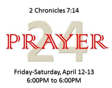 Prayer24
