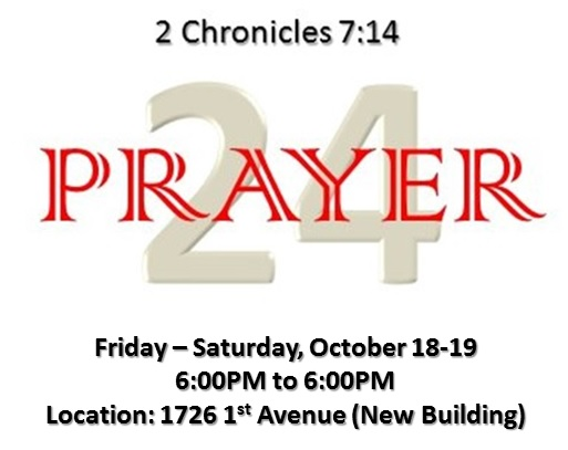 Prayer24-