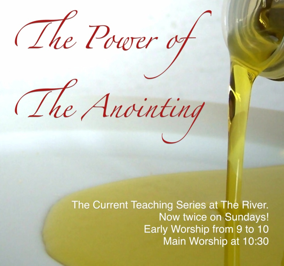 main - anointing